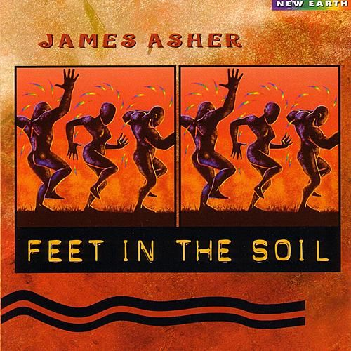 Feet In The Soil by James Asher