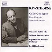 Cello Concerto by Alan Rawsthorne