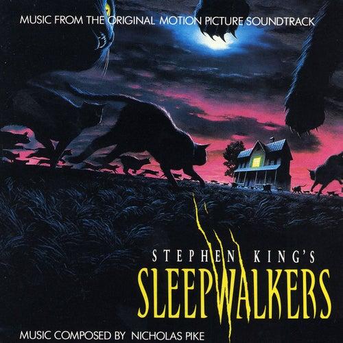 Sleepwalkers by Various Artists