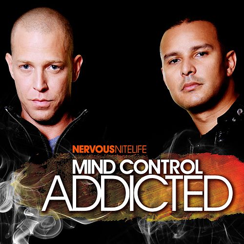 Nervous Nitelife: Addicted by Various Artists