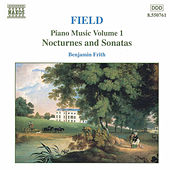 Piano Music Volume 1 by John Field