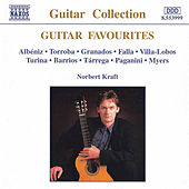 Guitar Favourites by Various Artists