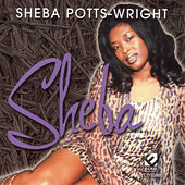 Sheba by Sheba Potts-Wright