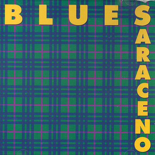Plaid by Blues Saraceno