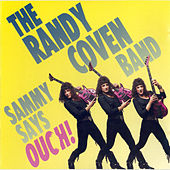 Sammy Says Ouch by Randy Coven