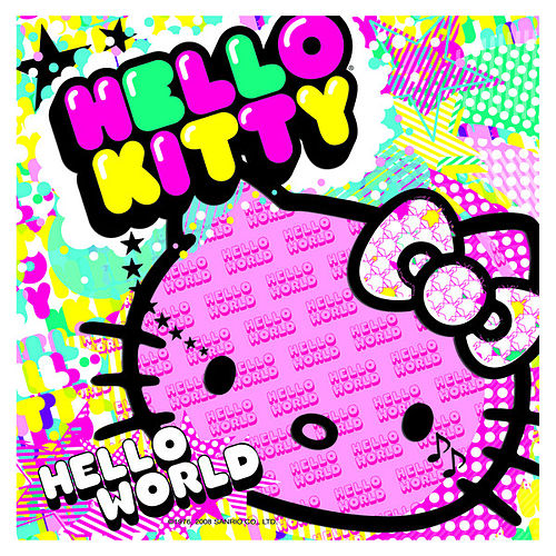 Hello Kitty LP by Various Artists