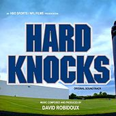 Hard Knocks Soundtrack by David Robidoux