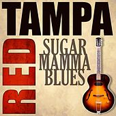 Sugar Mama Blues by Tampa Red