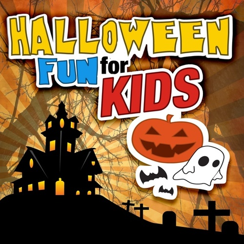 Halloween Fun For Kids by Various Artists