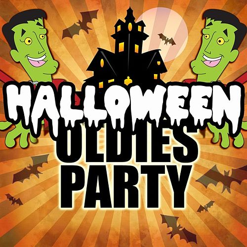 Halloween Oldies Party by Sha Na Na