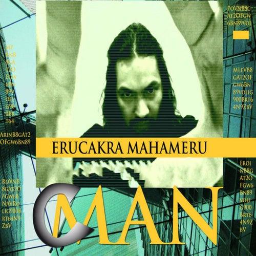 C Man by Erucakra Mahameru