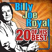 20 Of His Best by Billy Joe Royal