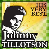 His Very Best by Johnny Tillotson
