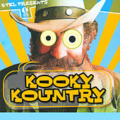 Kooky Kountry by Various Artists