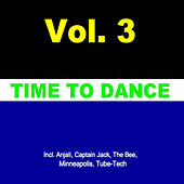 Time To Dance Vol. 3 by Various Artists