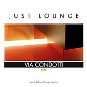 Just LoungeLondon by Various Artists