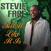 Tell It Like It Is by Stevie Face