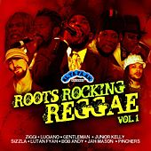 Roots Rocking Reggae, Vol. 1 by Various Artists