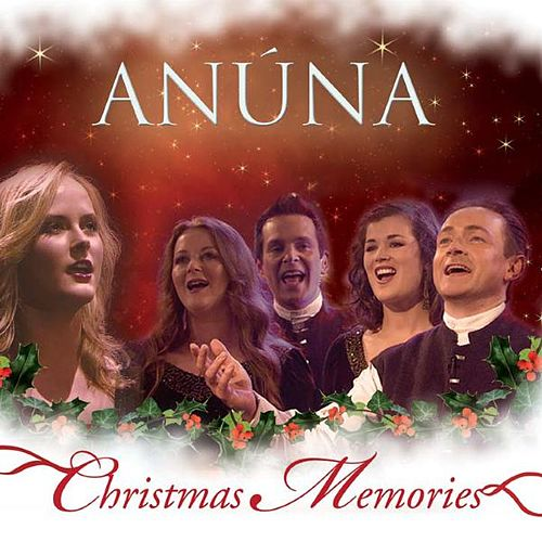 Christmas Memories by Anúna