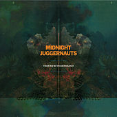 This New Technology - EP by Midnight Juggernauts