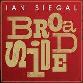 Broadside by Ian Siegal