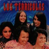 16 Exitos Originales de Los Terricolas by Los Terricolas