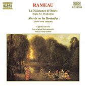 Orchestral Suites Vol. 1 by Jean-Philippe Rameau