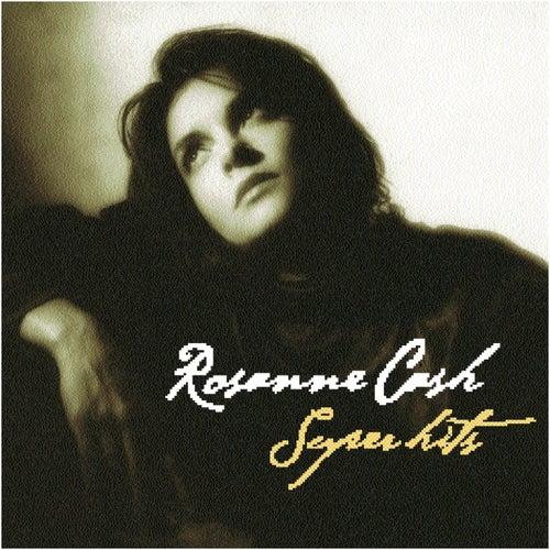 Super Hits by Rosanne Cash