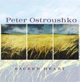 Sacred Heart by Peter Ostroushko