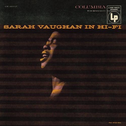 In Hi-Fi by Sarah Vaughan