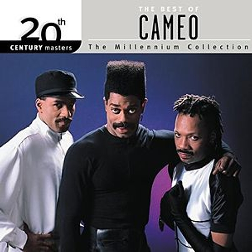 20th Century Masters: The Millennium Collection... by Cameo