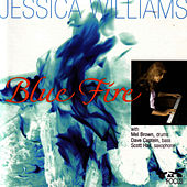 Blue Fire by Jessica Williams