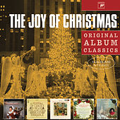 The Joy of Christmas - Original Album Classics by Various Artists