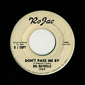 Don't Pass Me By by Big Maybelle