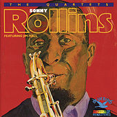 The Quartets Featuring Jim Hall by Sonny Rollins