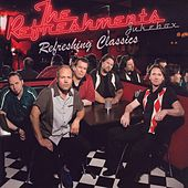 The Refreshments Jukebox - Refreshing Classics by Refreshments