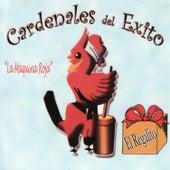 La Maquina Roja by Cardenales del Exito