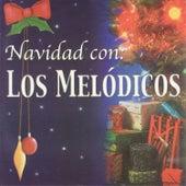 Navidad con: Los Melódicos by Los Melódicos