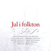 Jul I Folkton by Various Artists