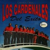 Clásicos de Oro de Los Cardenales del Exito by Cardenales del Exito