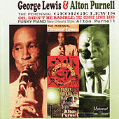 George Lewis and Alton Purnell by George Lewis