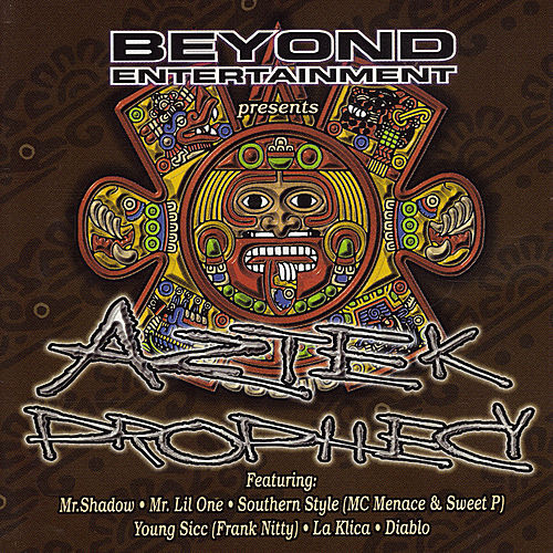 Aztec Prophecy by Various Artists