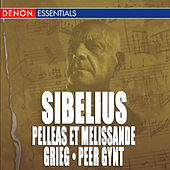 Sibelius: Pelleas Et Melissande - Grieg Peer Gynt by Various Artists