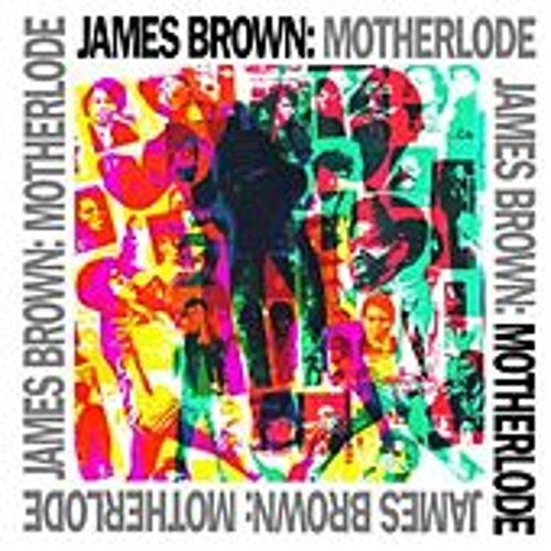 Motherlode by James Brown
