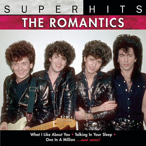 Super Hits by The Romantics