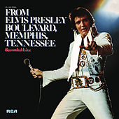 From Elvis Presley Boulevard, Memphis, Tennessee by Elvis Presley
