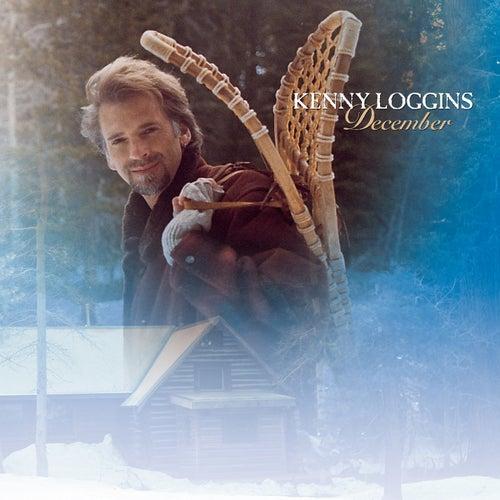December by Kenny Loggins