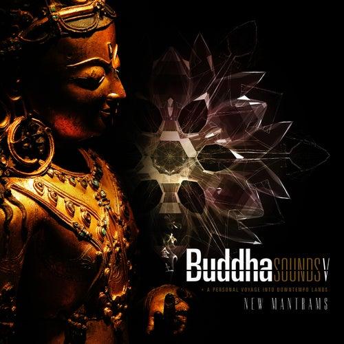 Buddha Sounds Vol 5: New Mantram by Buddha Sounds
