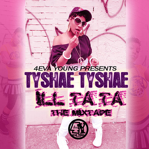 Ill Ta Ta The Mixtape by Various Artists