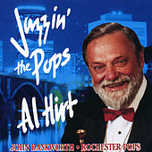 Jazzin' At The Pops by Various Artists